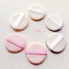 Fun風~氣墊粉撲 氣墊粉餅專用 BB霜 CC霜 上妝海綿 化妝工具
