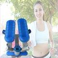 新款水藍色 有氧寵愛身體限時搶購瘦身有氧韻律踏步機 瘦腰瘦大腿 左右搖擺