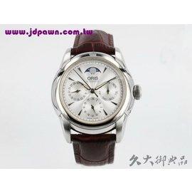 ...~久大御典品E41546~1~Oris錶 豪利時 Artelier系列 男錶 ~台中
