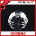 【嚴選SHOP】安全 衛生 DIY 透明杯蓋 捲口杯 捲邊杯 百摺杯  搭配5039系列 50pcs/包CL5039