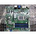 【含稅】HP 惠普 MS-7613 H57晶片 mSATA DDR3 最大16G 1156 M-ATX 庫存主機板 保三個月 支援 i7-880  X3480