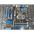 【含稅】ASUS 華碩 P7Q57-M DO BP5295 Q57晶片 DDR3最大16G 1156 庫存主機板 保三個月  支援 i7-880  X3480