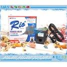 【~魚店亂亂賣~】台製RIO品牌PH200型沉水過濾馬達(524L/H)另售PH50 90 180 400等系列)