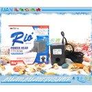 【~魚店亂亂賣~】台製RIO品牌PH800內置沉水馬達801L/H(另售PH50 90 180 200等全系列)