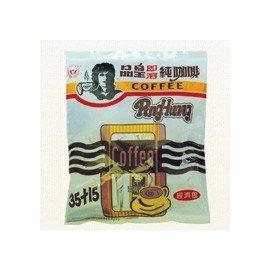 品皇   5送1  經濟包 即溶純咖啡