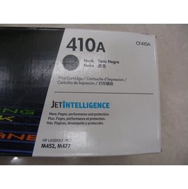 HP CF410A 410A 原廠 黑色碳粉匣 適用:CLJ M452 / M477
