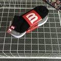 正版五雙超優惠威爾遜M毛巾底加厚全棉籃球運動襪短筒襪網球襪子 運動男女Nike (41元)