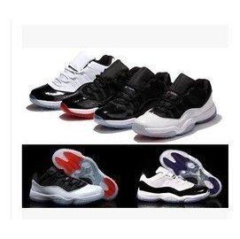 Nike Air Jordan 11代耐吉飛人喬丹11代 喬丹4代 5代 6代 12代 喬登AJ4 AJ11 男鞋女鞋