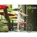 臺中幸福單車】Taiwan TOP    ● 摺疊車系列-iCORE 24吋折疊車-21速 商品編號:I-K2421