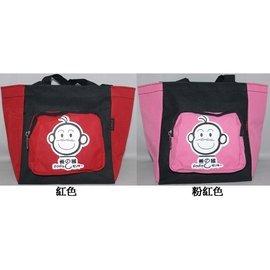 豆豆猴 餐袋 便當袋 手提袋 水餃包 UNME 書包 3112 3077 3071 311