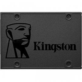 高雄建商 豪騰電腦 金士頓 SSDNow A400 120GB 120G 2.5吋 SATA3 固態硬碟 (SA400S37/120G)【實體店家購買實在安心】