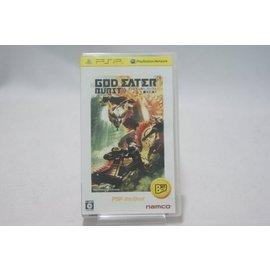 耀西  純日版 SONY PSP 噬神者 神機解放 通常版  PSP 集