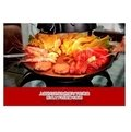 韓國3D紅外線光波多功能燒烤爐 無油無煙更實用健康/烤肉機/3D韓式無煙電燒烤爐家易烤紅外線烤盤家用不粘電烤盤鐵板燒