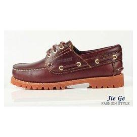 男款 西班牙品牌 MONTOYA 專櫃 雷根鞋 帆船鞋 休閒鞋 情侶鞋 AM