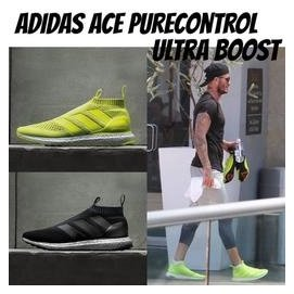 潮流門 2016 adidas Ace PureControl Ultra Boost