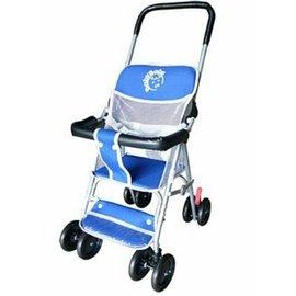 全新 MONARCH (BabyBabe) 503 機車椅推車