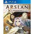 PS4 亞爾斯蘭戰記 × 無雙 英日文美版 ARSLAN: THE WARRIORS OF LEGEND
