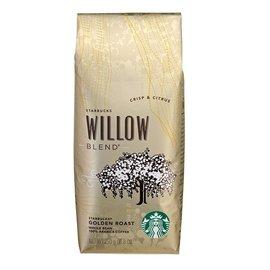星巴克輕柳綜合咖啡豆
