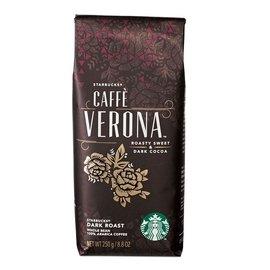 星巴克佛羅娜綜合咖啡豆