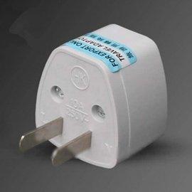 [P達達3C] Y209 美規 美標 台灣用 轉接頭 旅行轉接頭 轉換插座 電源插頭 電源轉換頭 轉接頭