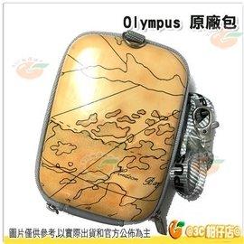 特價出清 Olympus 原廠相機包 地圖經典包 硬殼包 數位相機 名片機 配件包 相機套 MP3 行動電源 可用 IXUS55 數位相機