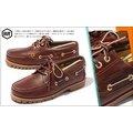 西班牙品牌 MONTOYA  雷根鞋 帆船鞋 休閒鞋 情侶鞋 頂級牛皮 橡膠大底 專櫃3680 茶色