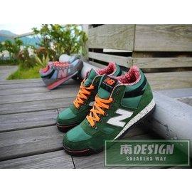 南 ~2015 5月 NEW BALANCE 710 HRL710GR 軍綠 野戰 墨綠 靴 綠橘 潑墨