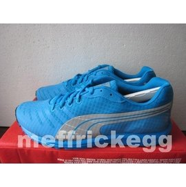 1780PUMA FAAS 300 V3 NC~天空藍銀~3M~輕量慢跑鞋~US 8~11