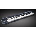 【臻寶貝】 全新公司貨 M-AUDIO Keystation 61es 61鍵半重量 USB MIDI 主控鍵盤