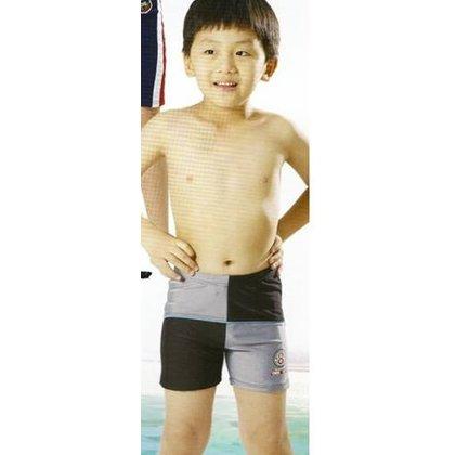 •羽萱泳裝•零碼 •男童五分泡湯、游泳兩用泳褲  M.L.XL  C1706 價100