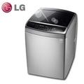 LG樂金 12公斤Smart 極窄版 6 MOTION DD直立式變頻洗衣機 WT-SD126HVG(不鏽鋼色)