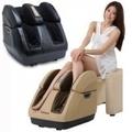 tokuyo A 咖美腿機TF-650 安心亞代言款美腿機,腳部按摩椅,TF-650,溫熱功能、氣壓按摩,可調式膝上按摩