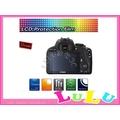 佳美能 Kamera 螢幕保護貼-Canon EOS 7D2 7D MARK II 2 專用相機螢幕保護貼 靜電式 防刮