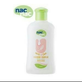 NAC牛奶燕麥乳液×1,高露潔抗敏×2 ,麗仕水嫩柔膚沐浴×4