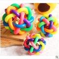 寵物玩具狗玩具狗狗玩具塑膠球狗狗玩具塑膠球(80元)