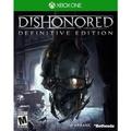 (全新盒損)XBOX ONE 冤罪殺機 決定版 英文美版 Dishonored Definitive Edition