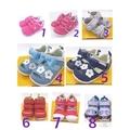 Moonstar多項機能全新無鞋盒-13號寶寶學步鞋(共8款)