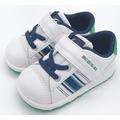 Moonstar多項機能全新無鞋盒-13號寶寶學步鞋