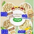 水果片 優格球 起司球 乳酪球 嬰兒寶寶有機米餅 Naebro 銳寶米餅 買10送1 韓國米餅  天然嬰兒食品