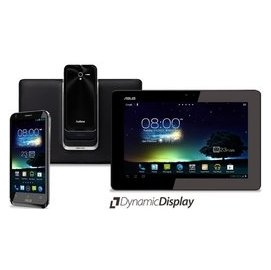 ~BOSS~ASUS PadFone 2 Station A68 平板 AG 霧面 靜電式