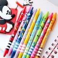 ●長興文具● 日本直購 迪士尼系列 0.38mm原子筆 米奇 / 米妮 / 小熊維尼