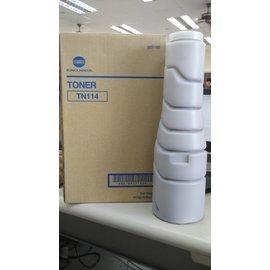 Konica Minolta TN114碳粉匣