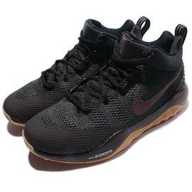 【斯伯特】6折 Nike Zoom Rev EP 團隊 全方位 氣墊 耐磨 籃球鞋 852423-011