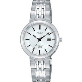 【emma\'\'\'\'s watch】ALBA 雅柏 簡約大三針時尚女用腕錶/29mm/VJ22-X254S