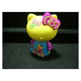 麥當勞McDonald`s逸品Hello Kitty公仔彩繪旅行家~摩登紐約