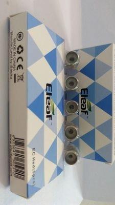 [炙哥](Eleaf)(DVC)通用霧化芯成品芯istick pico MELO III MINI ijust01