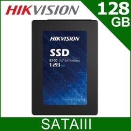 龍宇科技~~~海康 E100I 128G SSD固態硬碟 海康威視E100I系列 128GB 3D NAND技術 3年