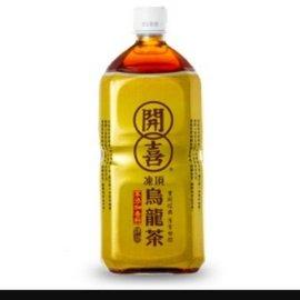 開喜烏龍茶-微甜(單瓶不出)