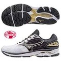 棒球世界全新 Mizuno美津濃17年下半季 RIDER 20 男慢跑鞋(J1GC170414)寬楦 特價