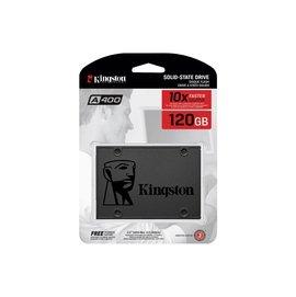 【易GO 3C】Kingston 金士頓 A400 SA400 120GB SSD 120G 2.5吋 SATA3 固態硬碟